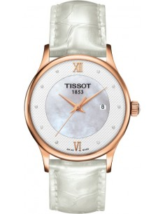 Chic Time | Tissot T9142107611600 women's watch  | Buy at best price