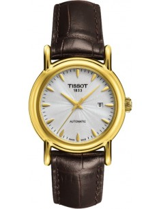Chic Time | Tissot T9070071603100 women's watch  | Buy at best price