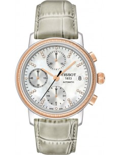 Chic Time | Tissot T71147976 women's watch  | Buy at best price