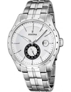 Chic Time | Festina F16679/1 men's watch  | Buy at best price