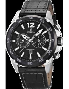 Chic Time   Montre Homme Festina Sport F16673 4 Bracelet et cadran noirs    Prix 486e45442884