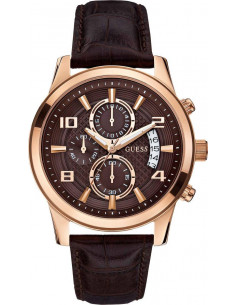 Chic Time   Guess W0076G4 men's watch    Buy at best price