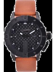 Chic Time | Montre Homme Jean Paul Gaultier 8500103 Marron  | Prix : 79,60€