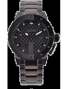 Chic Time | Montre Homme Jean Paul Gaultier 8500107 Noir  | Prix : 149,40€