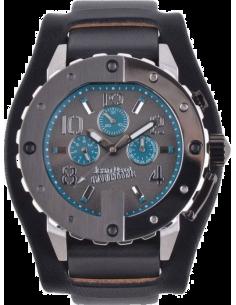 Chic Time | Montre Homme Jean Paul Gaultier 8500202 Noir  | Prix : 103,60€
