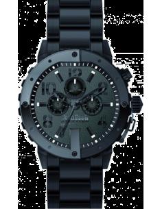 Chic Time | Montre Homme Jean Paul Gaultier 8500207 Noir  | Prix : 74,75€