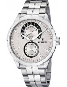 Chic Time | Festina F16632/1 men's watch  | Buy at best price