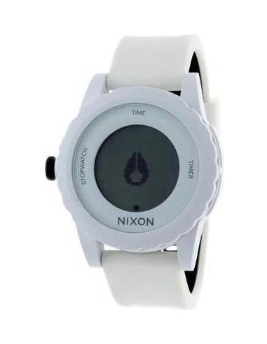 Montre Femme Nixon Genie A326100-00 Blanche