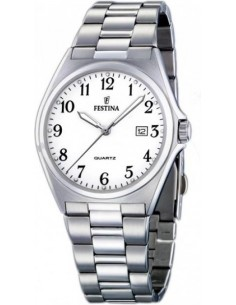 Chic Time   Festina F16374/1 men's watch    Buy at best price