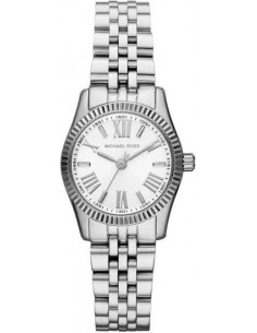 Chic Time | Montre Femme Michael Kors Lexington MK3228 Argent  | Prix : 169,15 €