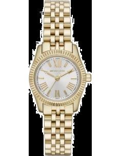 Chic Time | Montre Femme Michael Kors Lexington MK3229 Bracelet en acier doré  | Prix : 211,65€
