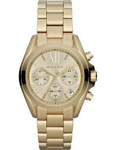 Chic Time | Montre Femme Michael Kors Bradshaw MK5798 Or  | Prix : 199,20 €