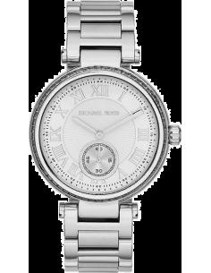 Chic Time | Montre Femme Michael Kors MK5866 Argent  | Prix : 199,20€