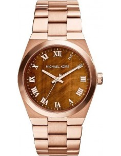 Chic Time | Montre Femme Michael Kors MK5895 Or Rose  | Prix : 245,65 €