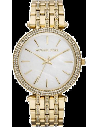 Chic Time | Montre Femme Michael Kors Darci MK3219 Or  | Prix : 237,15€