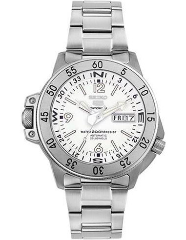Chic Time | Seiko SKZ207K1 men's watch  | Buy at best price