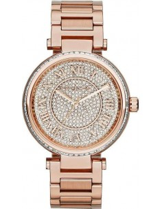 Chic Time | Michael Kors MK5868 women's watch  | Buy at best price