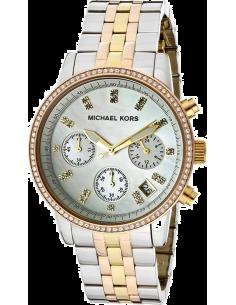 Chic Time | Montre Femme Michael Kors MK5650 Ritz  | Prix : 254,15€