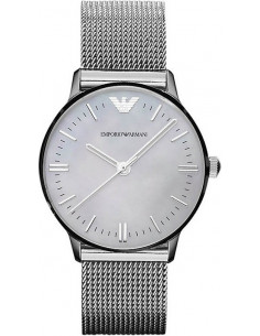 Chic Time | Montre Femme Armani Classic AR1631 Argent  | Prix : 299,00€