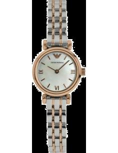 Chic Time | Montre Femme Armani Classic AR1689 Argent  | Prix : 239,20€