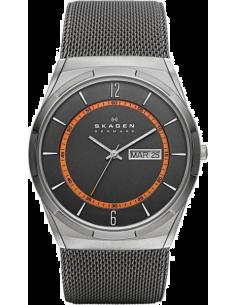 Chic Time | Montre Homme Skagen Melbye SKW6007 Titanium  | Prix : 134,25€