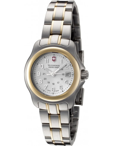 Chic Time | Montre Femme Victorinox Swiss Army 241216 Officer's 1884  | Prix : 366,90€