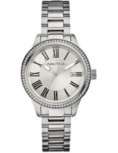 Chic Time | Nautica A14681M women's watch  | Buy at best price