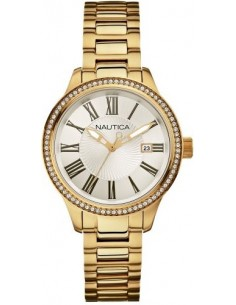Chic Time | Nautica A16661M women's watch  | Buy at best price