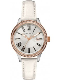 Chic Time | Nautica A12653M women's watch  | Buy at best price