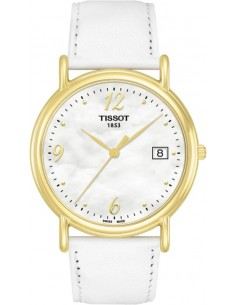 Chic Time | Tissot T71342974 women's watch  | Buy at best price