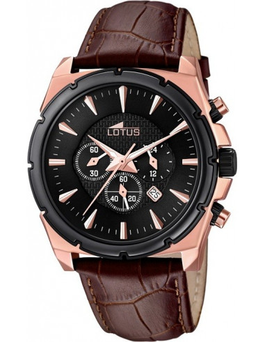 Chic Time   Lotus L18016/1 men's watch    Buy at best price