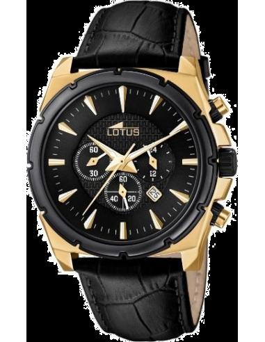 Chic Time   Lotus L18017/1 men's watch    Buy at best price
