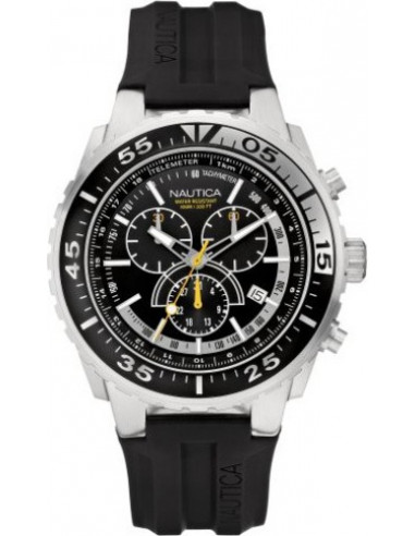 Chic Time   Nautica A14675G men's watch    Buy at best price
