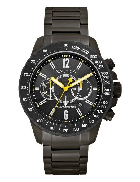 Chic Time   Nautica A26537G men's watch    Buy at best price