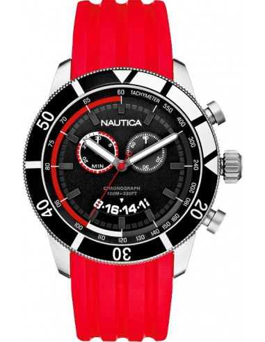 Chic Time   Nautica A17584G men's watch    Buy at best price