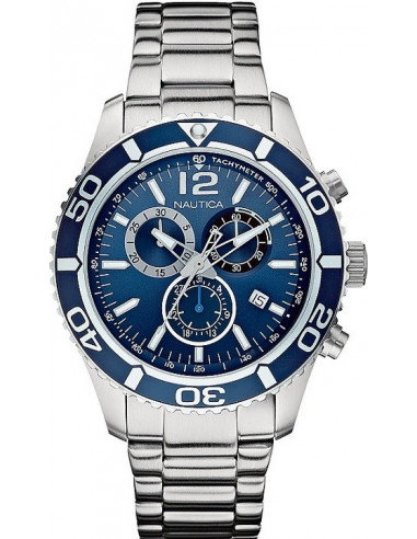 Chic Time | Nautica A16665G men's watch  | Buy at best price