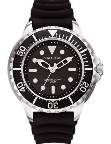 Chic Time | Nautica A18630G men's watch  | Buy at best price