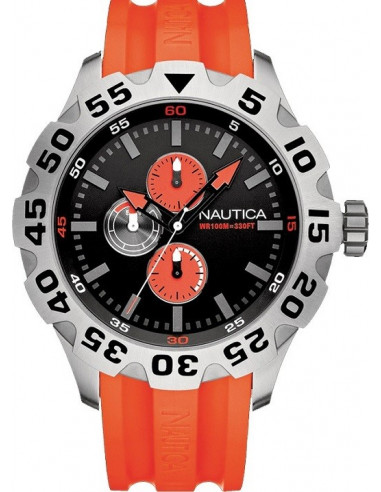 Chic Time | Nautica A15565G men's watch  | Buy at best price