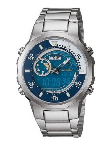 Chic Time   Casio MRP-703D-2AVDF men's watch    Buy at best price