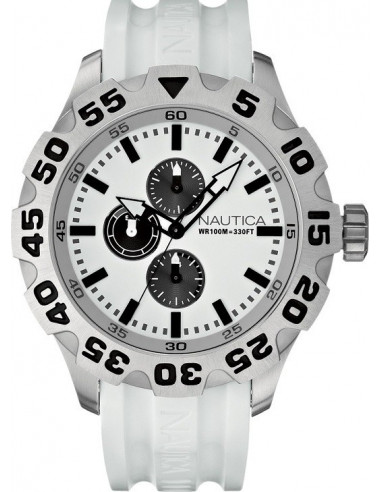 Chic Time   Nautica A15583G men's watch    Buy at best price