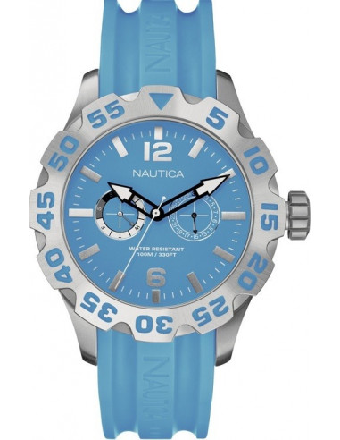 Chic Time   Nautica A16607G men's watch    Buy at best price