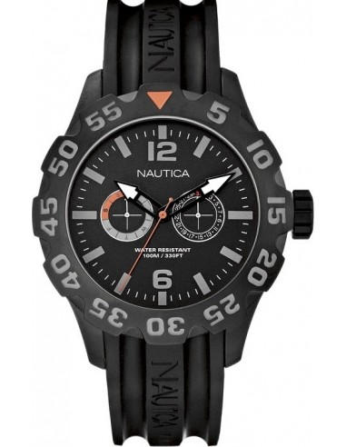 Chic Time | Nautica A17617G men's watch  | Buy at best price