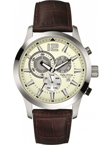 Chic Time   Nautica A15549G men's watch    Buy at best price