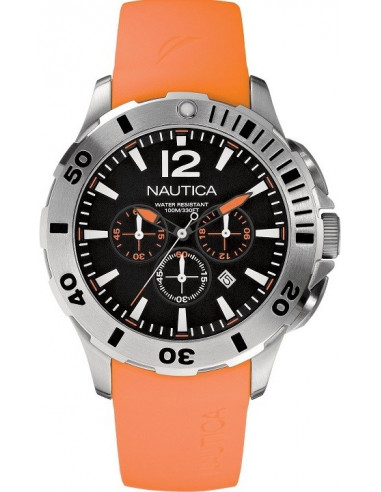 Chic Time | Nautica A16567G men's watch  | Buy at best price