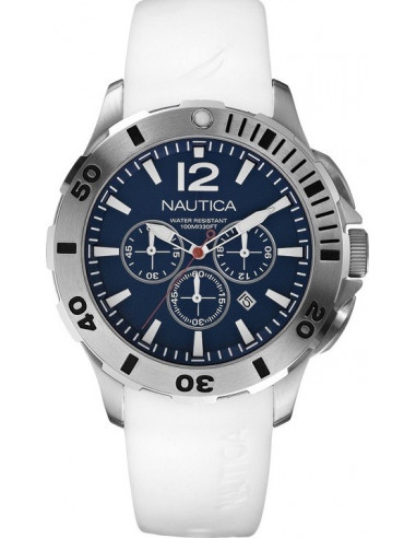 Chic Time   Nautica A16568G men's watch    Buy at best price