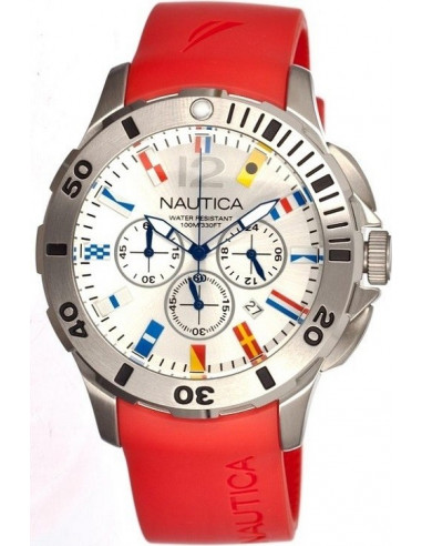 Chic Time | Nautica A18639G men's watch  | Buy at best price