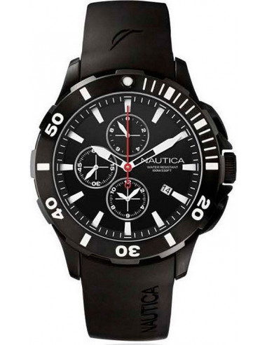 Chic Time   Nautica A19585G men's watch    Buy at best price