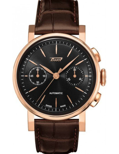 Chic Time   Tissot T9044327605100 men's watch    Buy at best price