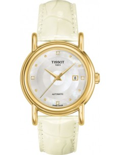 Chic Time | Tissot T9070071610601 women's watch  | Buy at best price