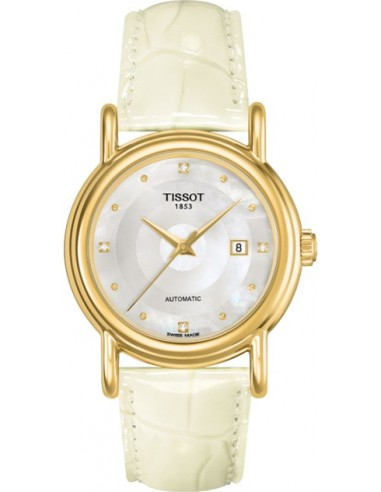 Chic Time   Tissot T9070071610601 women's watch    Buy at best price